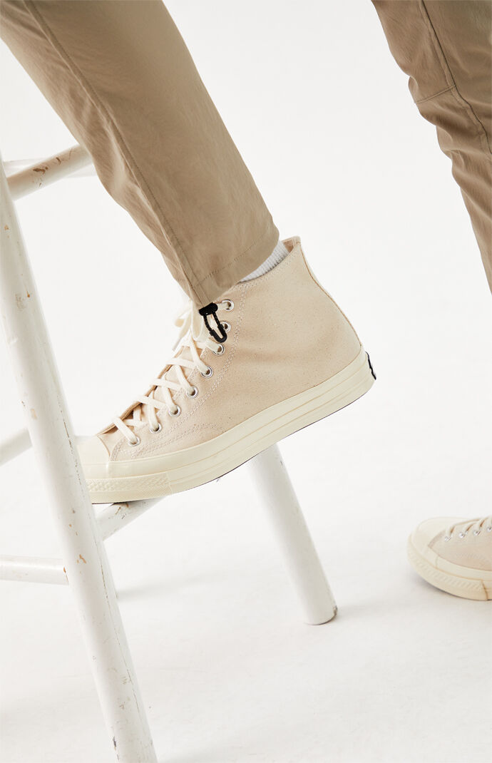 Alexander Stretch Nylon Pants