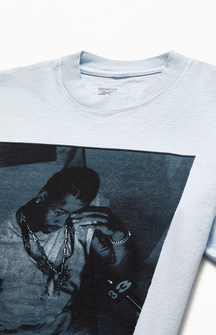 x Allen Iverson Post Game T-Shirt