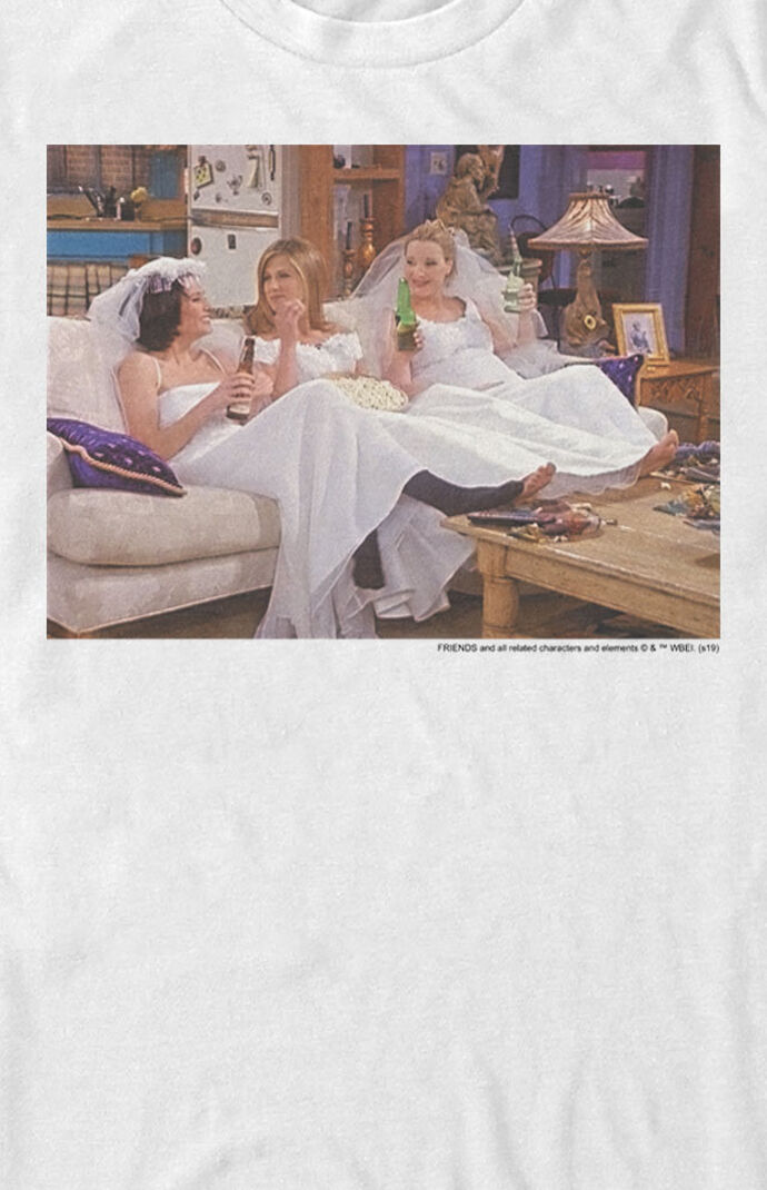 Brides Couch T-Shirt