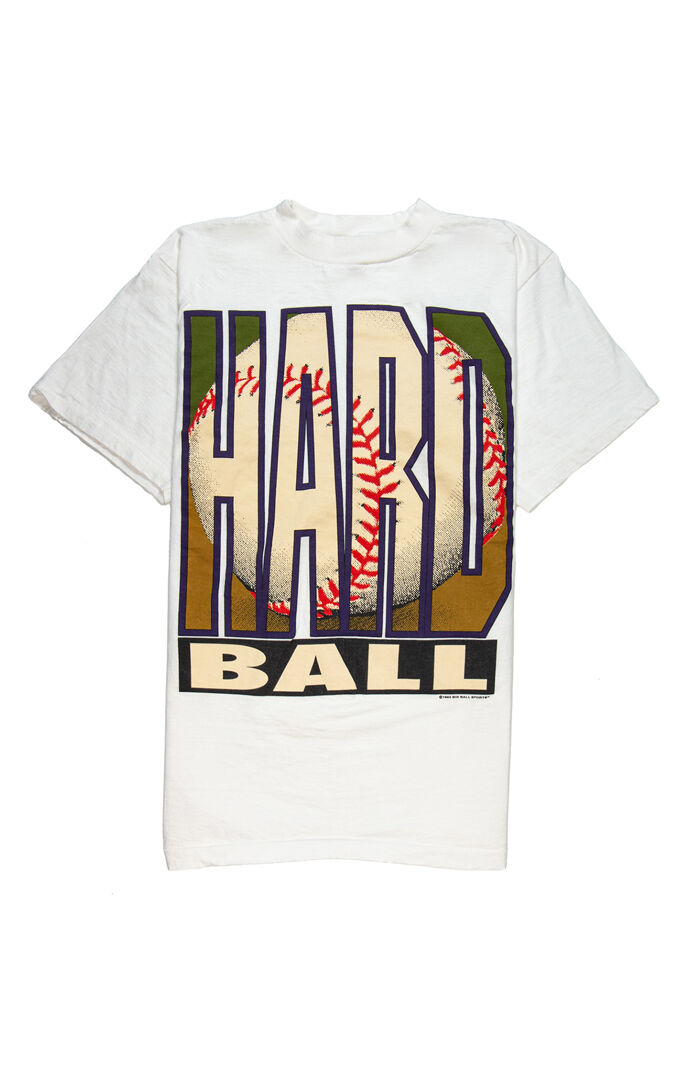Hard Ball T-Shirt
