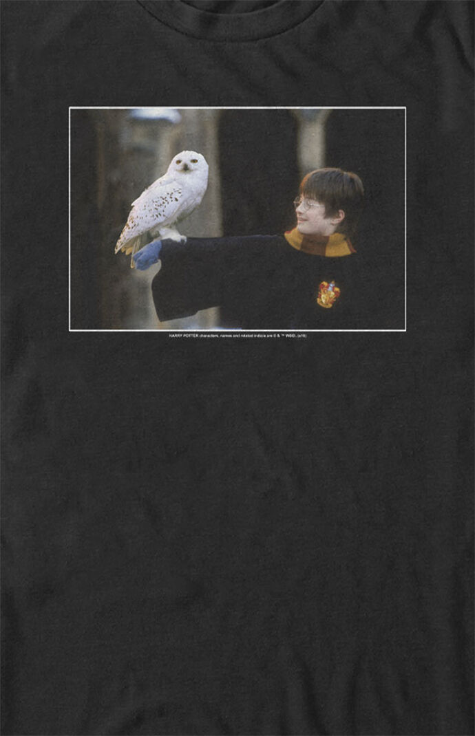 Harry And Hedwig T-Shirt