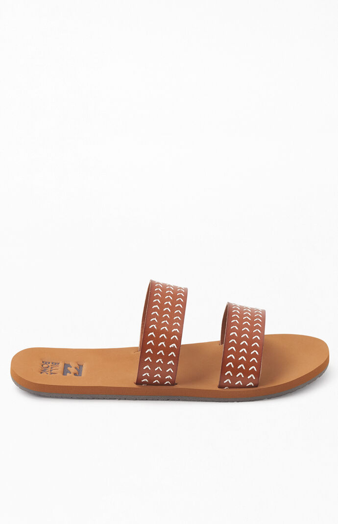 Women's Odyssey Slide Sandals