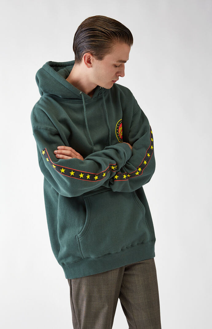 be33ba18c1f Santa Cruz Spangle Pullover Hoodie at PacSun.com