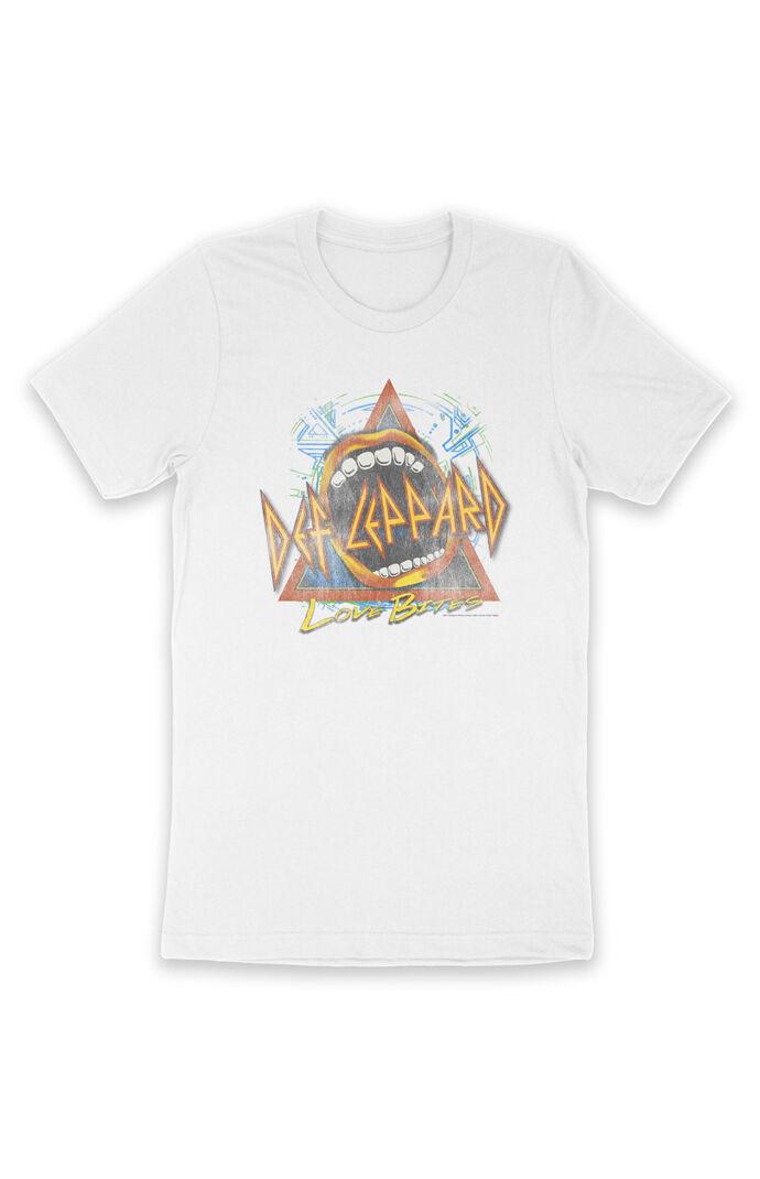 Def Leppard Love Bites T-Shirt