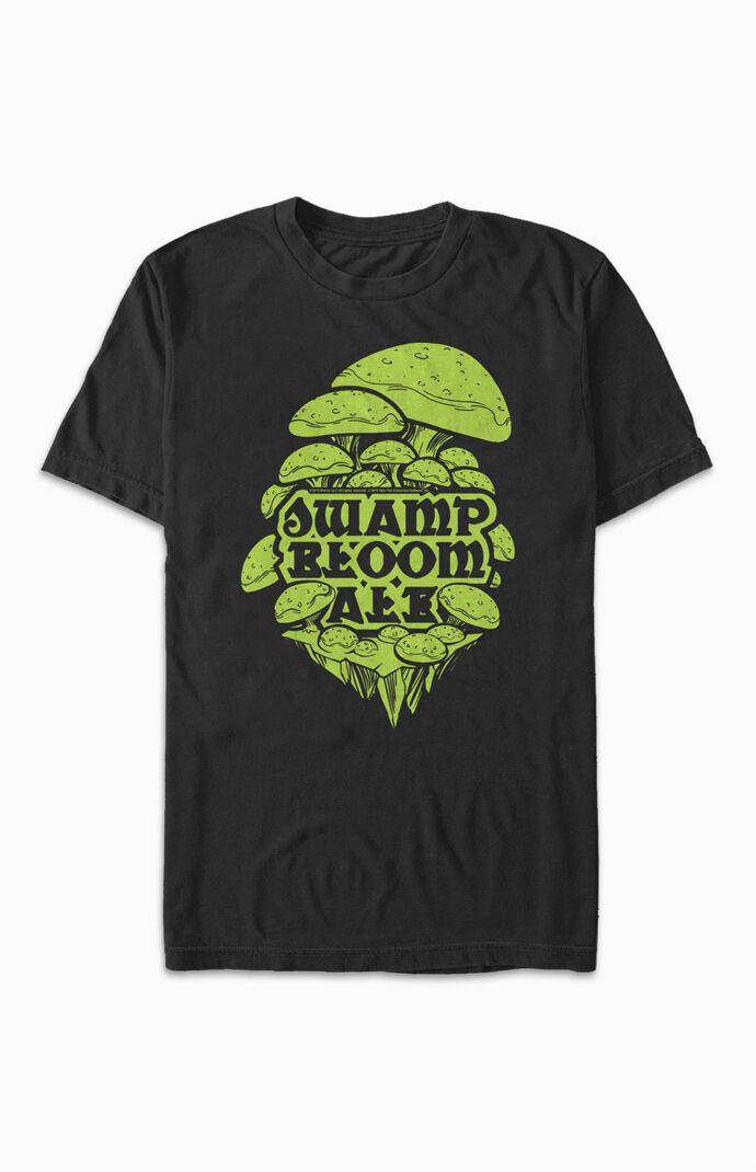 Swamp Bloom Ale T-Shirt