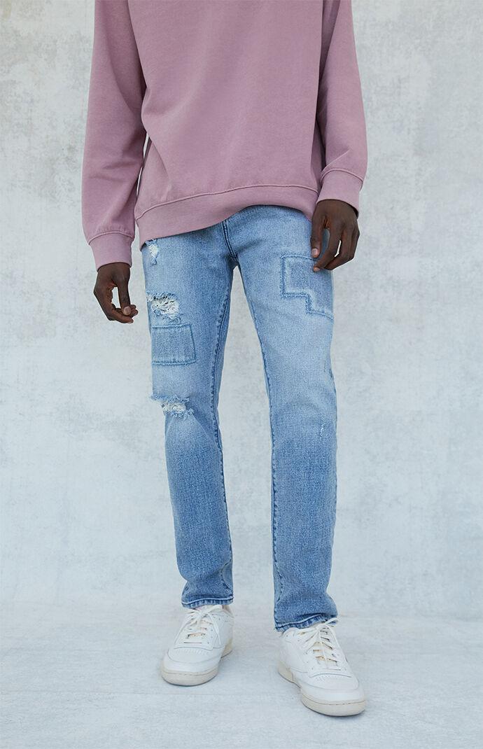 Arthur Slim Taper Jeans