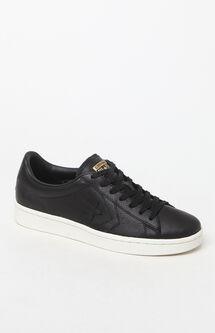 PL 76 Premium Leather Low Top Shoes