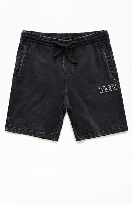 Washed Sweat Shorts