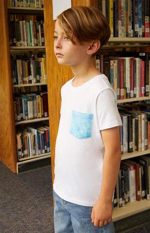 Kids Pocket T-Shirt