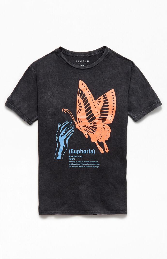Washed Euphoria T-Shirt