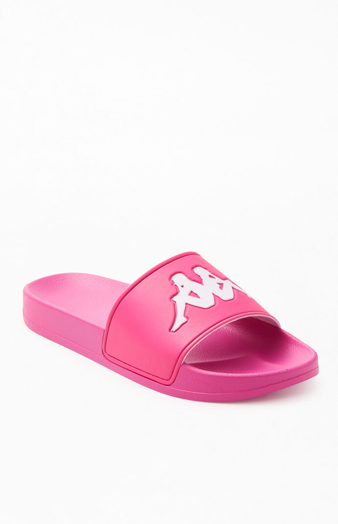 81eb174e Kappa Authentic Adam 2 Slide Sandals at PacSun.com