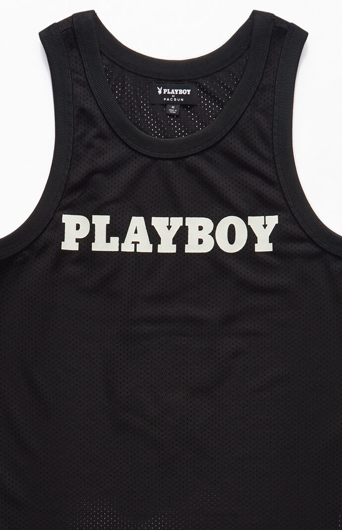 Always Stylized Letter A Mens Tank Top Shirt
