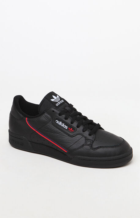 0eac0048a5b Continental 80 Black Shoes · adidas Continental 80 Black Shoes. 80.0.   80.00. Now  56.00