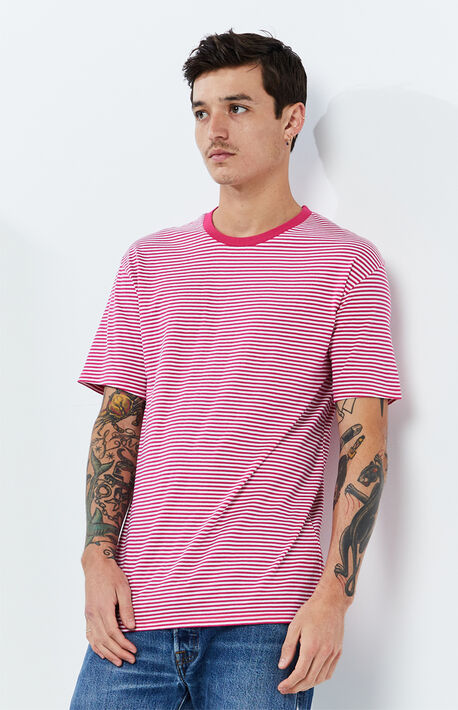 Toby Striped T-Shirt