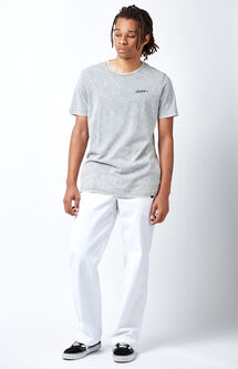 White Original 874 Work Pants