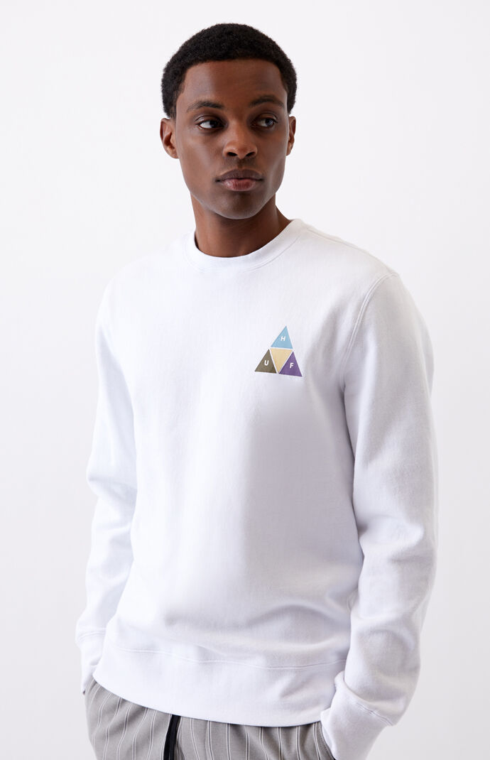 Prism Trail Crew Neck Sweatshirt