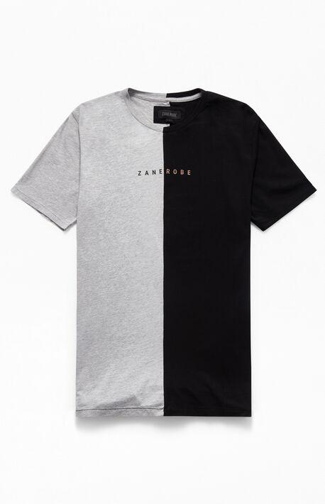 Logo Splice Flintlock T-Shirt