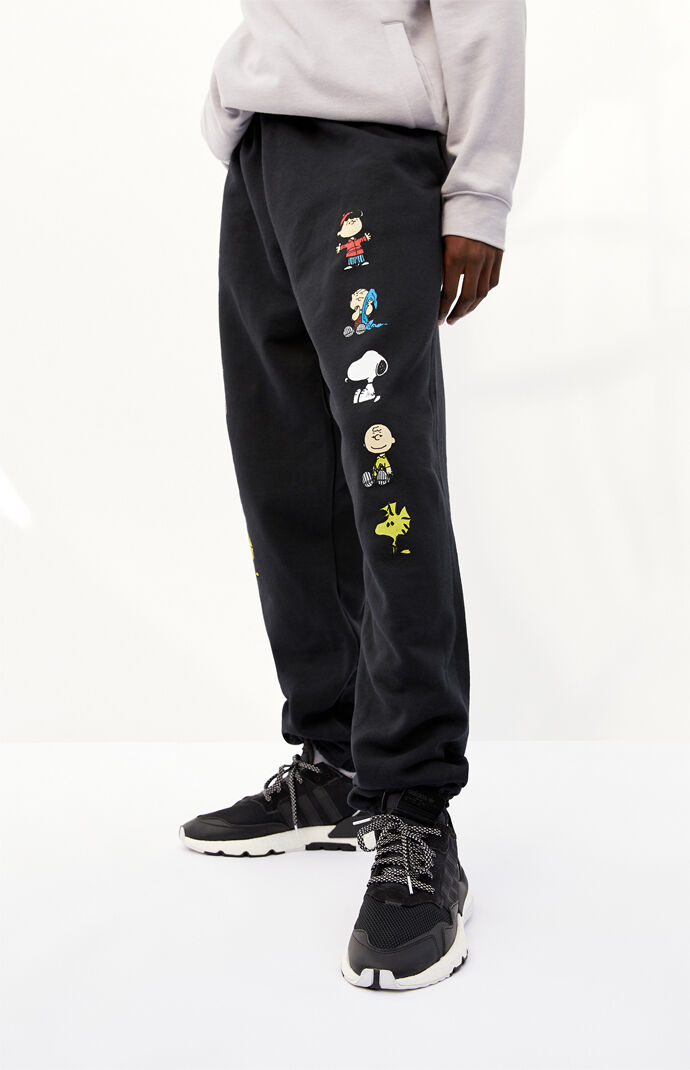 Peanuts Group Sweatpants