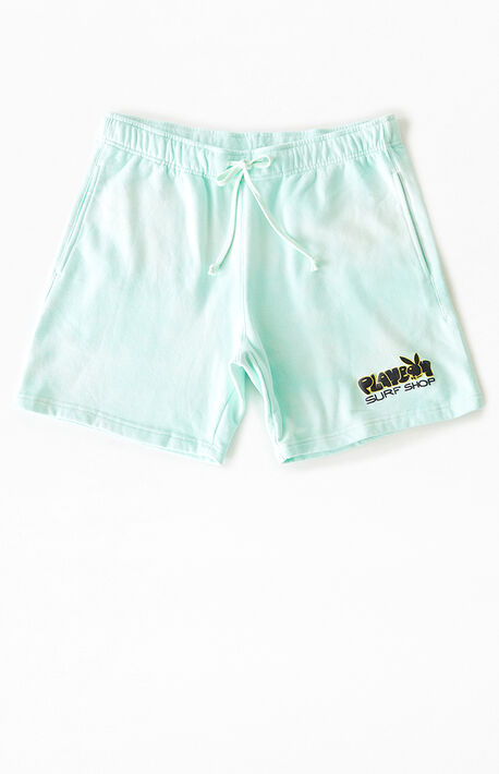By PacSun Crystal Shorts