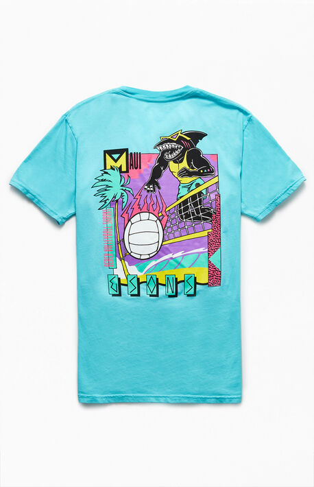 Volley Shark T-Shirt