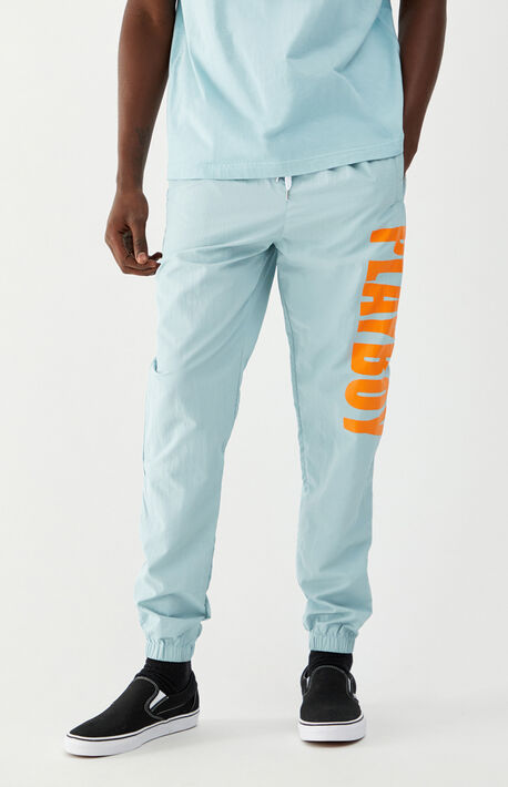 By PacSun Impact Nylon Track Pants