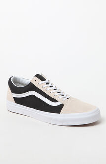 2-Tone Old Skool Shoes