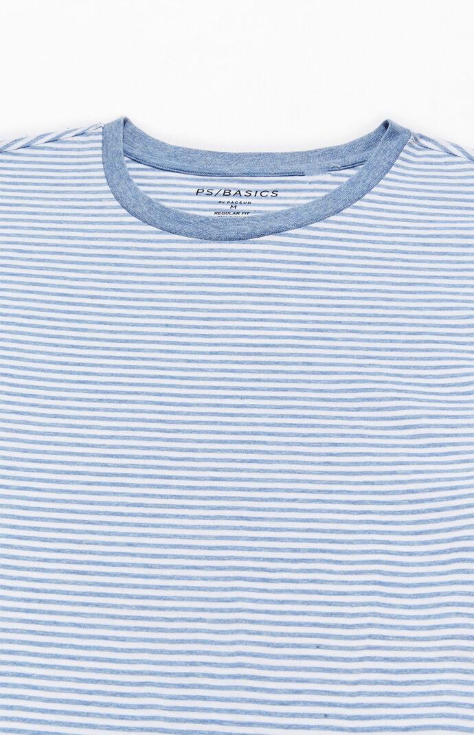 Dax Striped T-Shirt