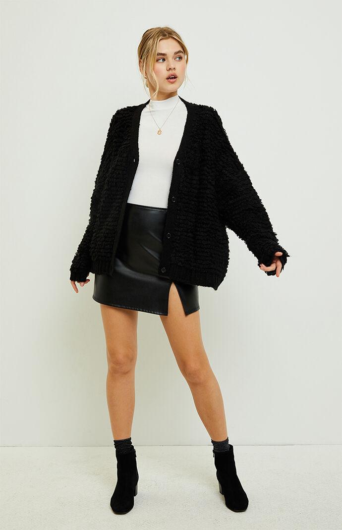 Amari Cardigan Sweater