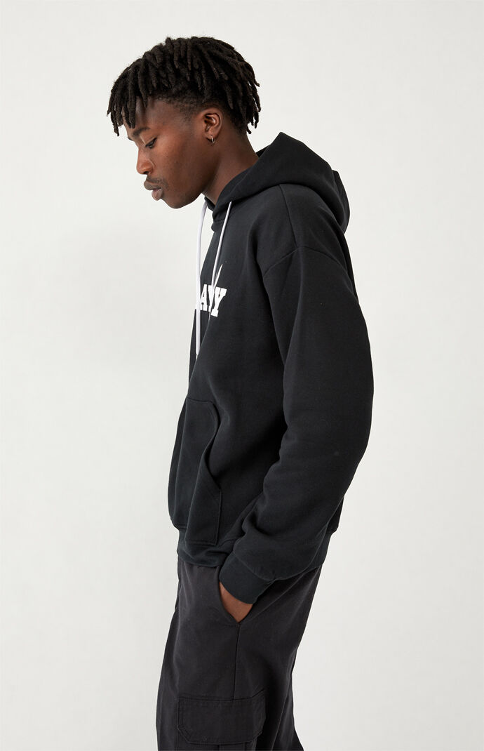 By PacSun Logo Hoodie