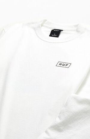 Lightening Rose Long Sleeve T-Shirt image number null