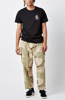 Big Boy Camouflage Cargo Pants