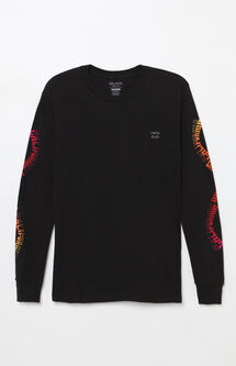 Arch Long Sleeve T-Shirt