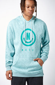 Corpo Pullover Hoodie