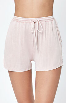 Olney Soft Shorts