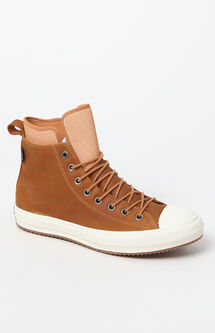 Chuck Taylor Waterproof High Top Shoes