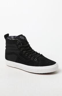 Sk8-Hi 46 MTE DX Black Shoes