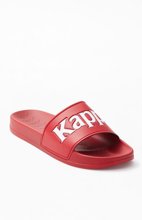 222 Banda Adam 9 Slide Sandals