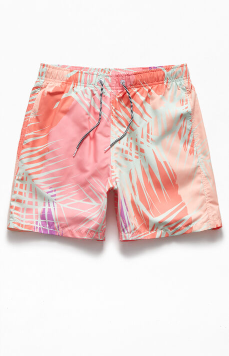 "Tropicana 18"" Volley Swim Trunks"