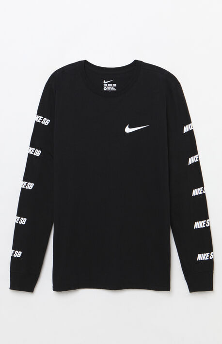 Men's Long Sleeve T-Shirts | PacSun