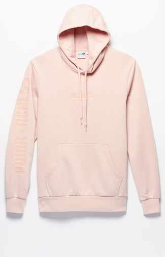 x Young & Reckless Pullover Hoodie