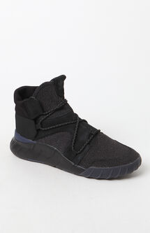 Adidas tubular x knit fit question : Sneakers