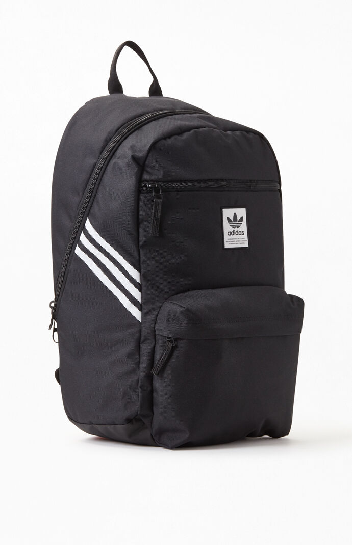 Black National Backpack