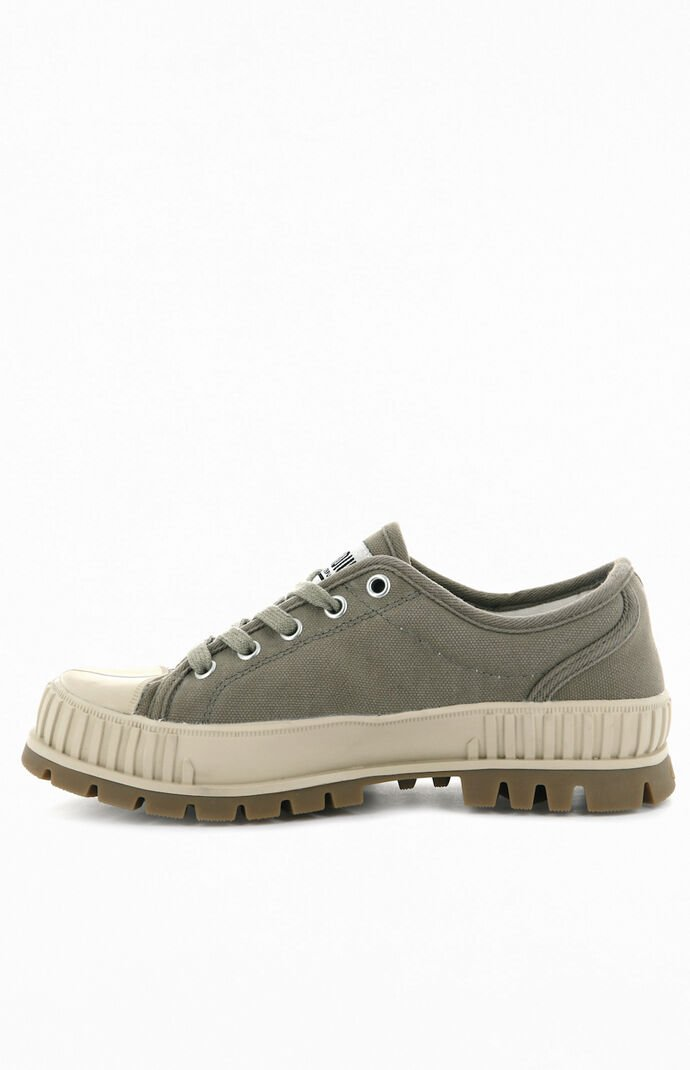 Green Pallashock OG Shoes