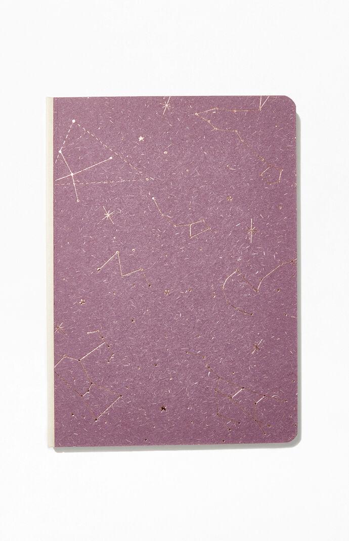 Written In The Stars Notebook