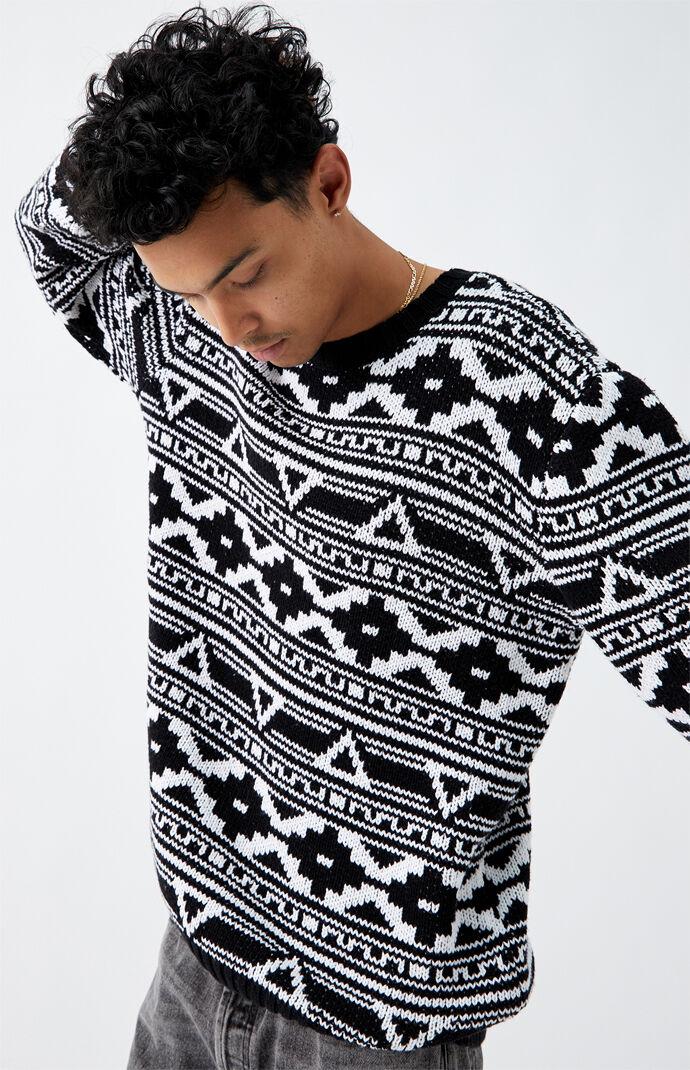 Kapiti Crew Neck Sweater
