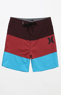 "Icon Sunset 20"" Boardshorts"