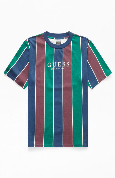 d9a4fc3c865c Surfer Stripe T-Shirt