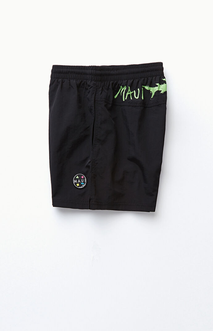 "Party Rocker 16"" Swim Trunks"