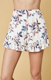 Songs Of Summer Soft Shorts