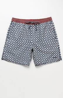"Kasbah 16"" Swim Trunks"